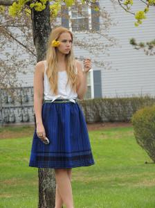 blue skirt 2 copy