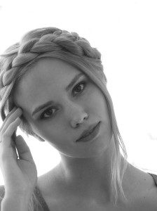 milkmaid braids 3