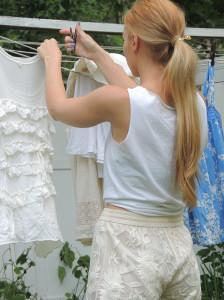 sunday chores 2