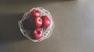 DIY twine bowl tutorial