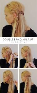 two braid half up tutorial-01
