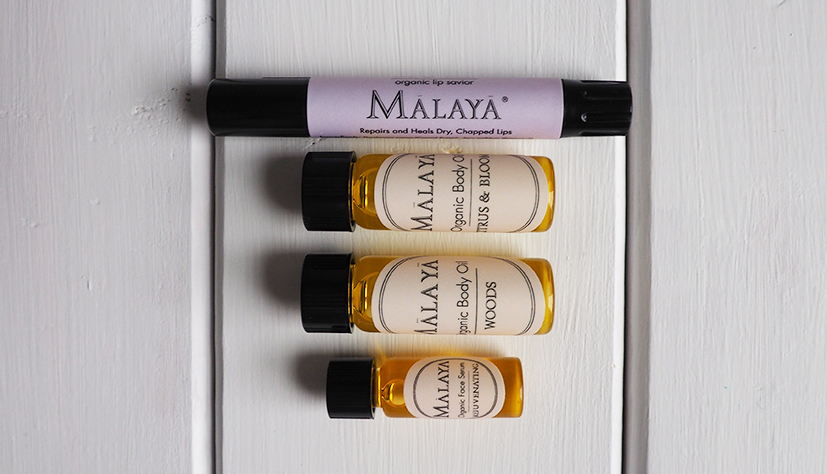 Malaya organics products
