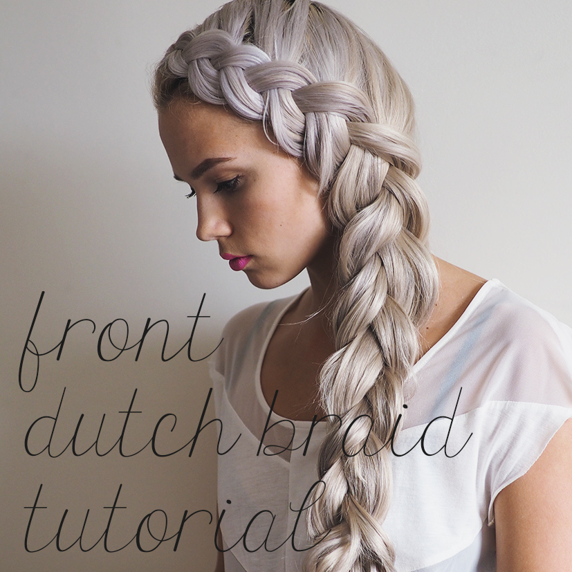 dutch lace braid hairstylegalleriescom