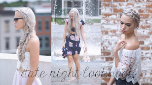 date night lookbook