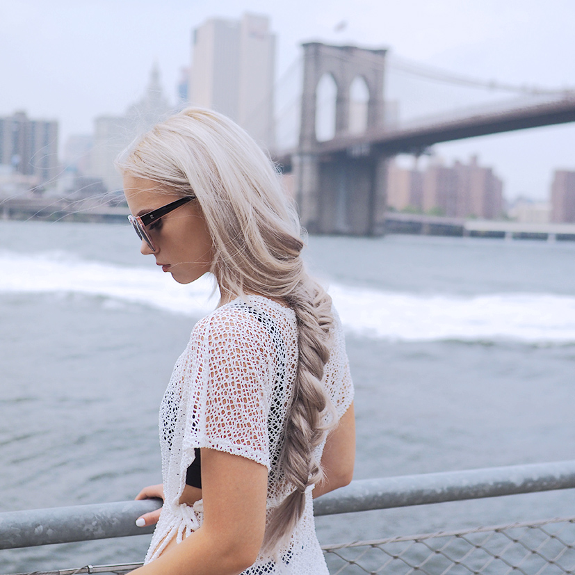 Fishtail and nyc
