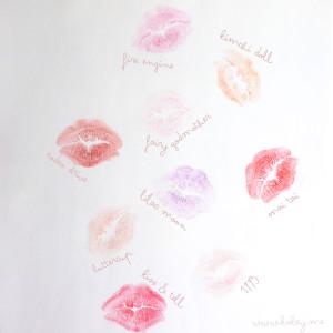 Kisses from Kirsten | www.kokay.me