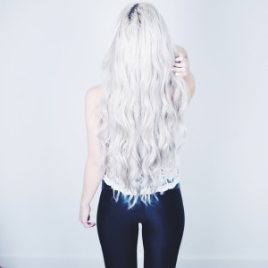 How to: loose beachy waves