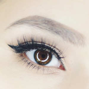 Easy cateye tutorial