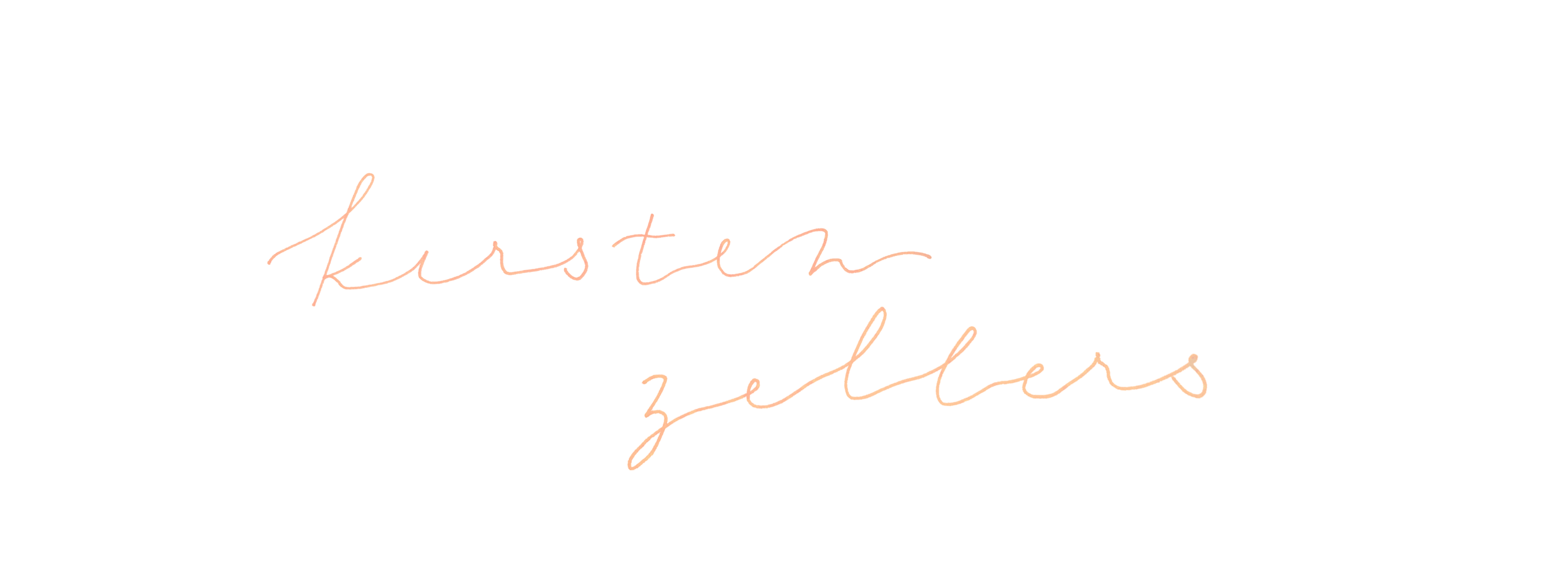 Kirsten Zellers | A DIY Style and Beauty Blog